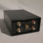 Matsushita Hi-Fi made MC step-up transformer (UTC C-2080)