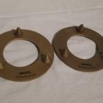 TANNOY ST-200 UHF transducers (pair)