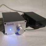 Trends Audio TA-10 stereo amplifier
