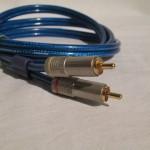 Zonotone AC-1001 RCA line cable 1.2m