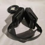 STAX SRM-313 + Lambda Nova Basic headphone system