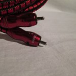 Audio Quest King Cobra RCA line cables 1.0m (pair)