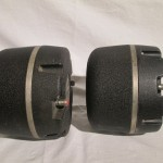 GAUSS HF4000 HF transducers (pair)