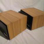 REMA andante full-range speakers (pair)