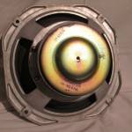 YAMAHA JA-3058A 12inch LF transducer for NS-1000M (1pcs)