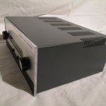 LEAK FM3 tube stereo FM tuner
