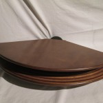 Exclusive EH-321L wood horns (pair)