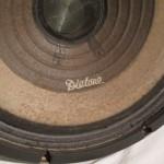 Diatone PW-125 LF transducers (pair)