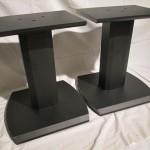 Hamilex SB-303 speaker stands (pair)