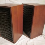 SANSUI SP-150 3way speaker systems (pair)