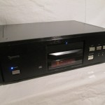 ESOTERIC X-50w CD player