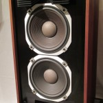 SANSUI SP-G200 2way speaker systems (pair)