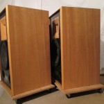Electro Vioce SENTRY 500EX 2way speaker systems (pair)