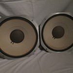 JBL L101 Lancer type 2way speaker systems (pair)