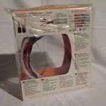 wireworld solstice 8 (SOS8) speaker cables 1.5m pair (NIB)