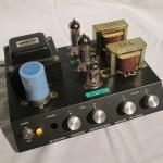 tube amplifier KIT SA-530 6BQ5/EL84 single power amplifier