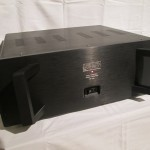Mark Levinson No.29L dual monaural power amplifier