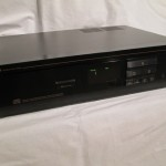 Nakamichi OMS-50Ⅱ CD player