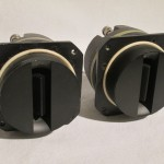 JBL 2405 HF transducers (pair)