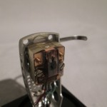 Audio Technica AT-32 MC phono cartridge