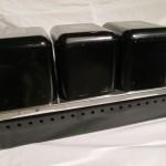 McIntosh MC240 tube stereo power amplifier