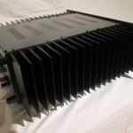 Threshold model 4000 Stereo power amplifier