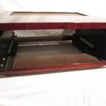 McIntosh L52(rosewood) wood case