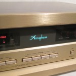 Accuphase DC-61 D/A converter