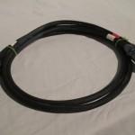AET SCR LINE EVO XLR line cable 1.2m pair