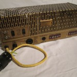 PILOT SA-232 tube stereo power amplifier