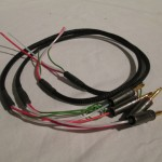 TANNOY STL-0.75 extend speaker cables for UHF (pair)