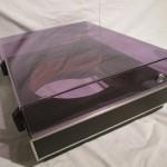 DENON DK-200 record player cabinet