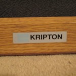 KRIPTON AP-10 acoustic harmonize panel