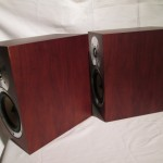 B&W CM1(MY) 2way speaker systems (pair)
