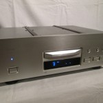 ESOTERIC X-30 CD player