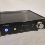 TEAC AI-301DA integrated stereo amplifier