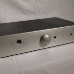 ATOLL IN100 integrated stereo amplifier
