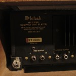 McIntosh MCD7000 CD player