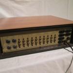 UESUGI U.Bros 18 tube stereo preamplifier