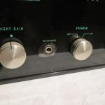 McIntosh MC2105 stereo power amplifier