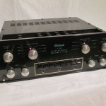 McIntosh C28 stereo preamplifier