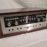marantz model3600B stereo preamplifier