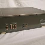DENON DCD-SA500 SACD/CD player