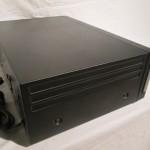Nakamichi LX-5 audio tape recorder