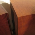 Acoustic Research AR-3a 3way speaker systems (pair)