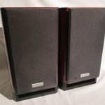 ONKYO D-N9NX 2way speaker systems (pair)