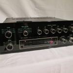 McIntosh C32 stereo preamplifier