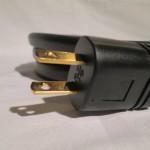LUXMAN JPA-15000 AC cable 1.8m