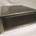 Accuphase P-300X stereo power amplifier