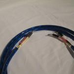 Zonotone 6NSP-6600S Meister speaker cables 3.0m pair